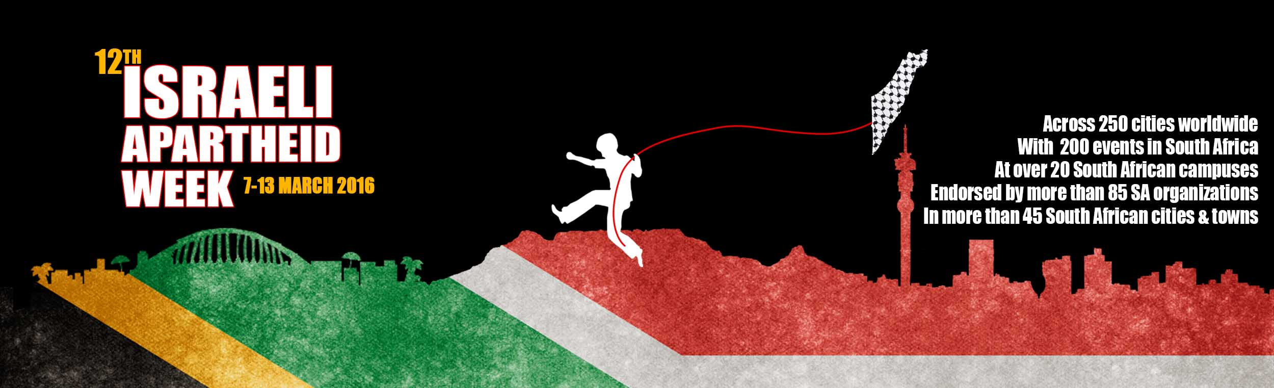 BDS | South Africa
