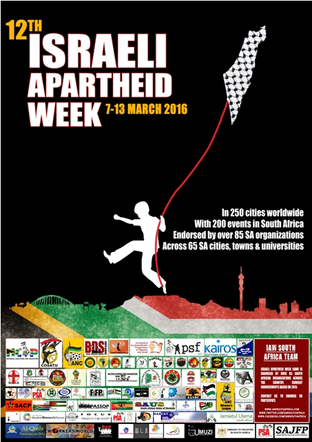 IAW 2016 poster